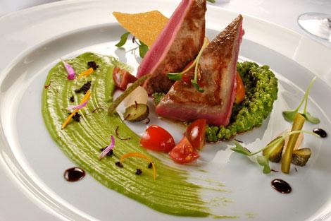 Dia mundial contra el cancer 2 p gina 75 farmerama es for Decoracion de platos gourmet pdf
